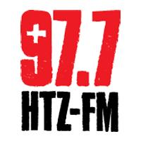 97.7 HTZ-FM